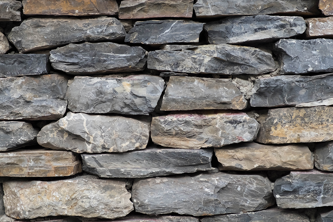 Stone and Gravel Materials