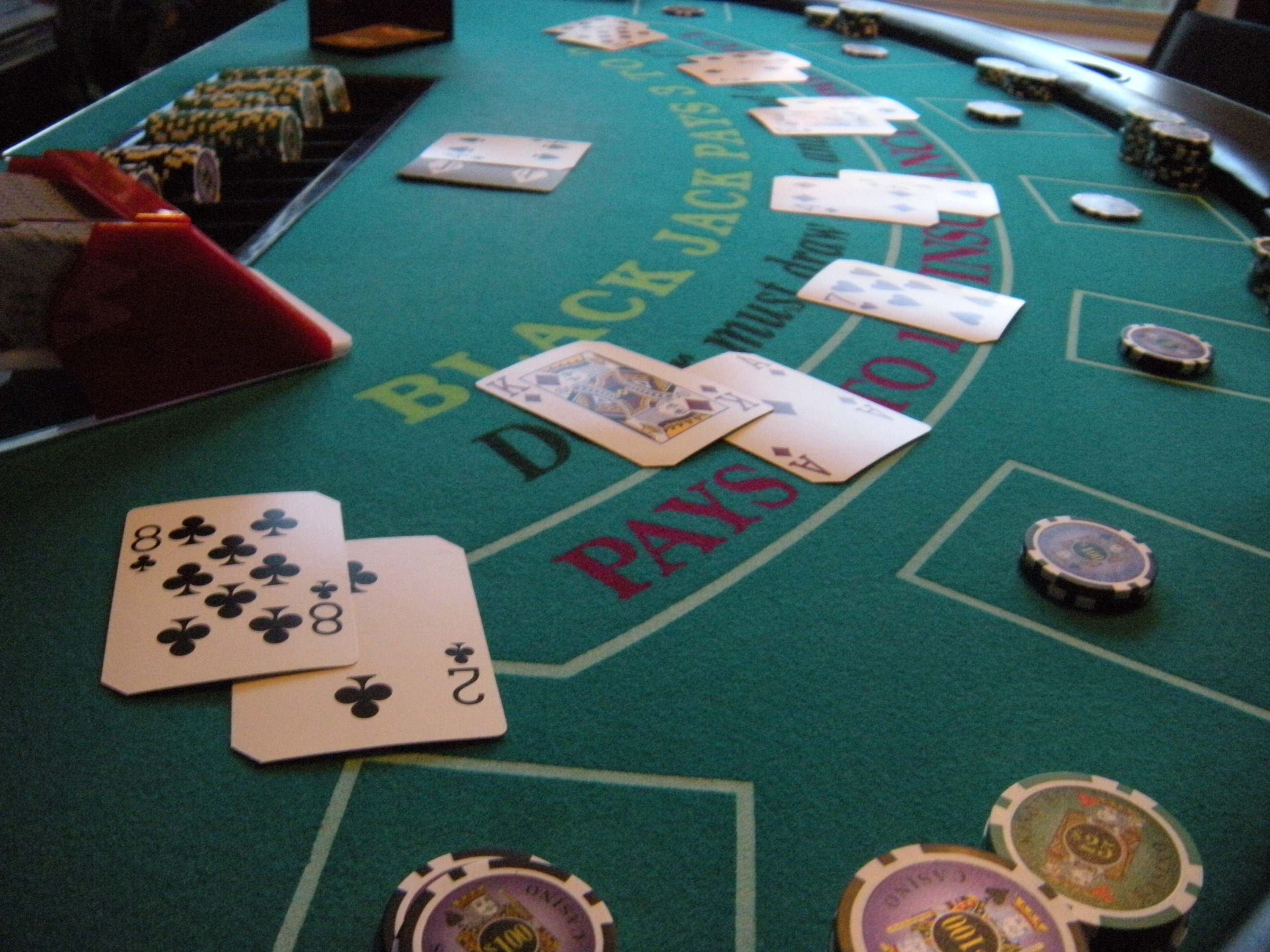 Editor s Picks for Best Online Blackjack
