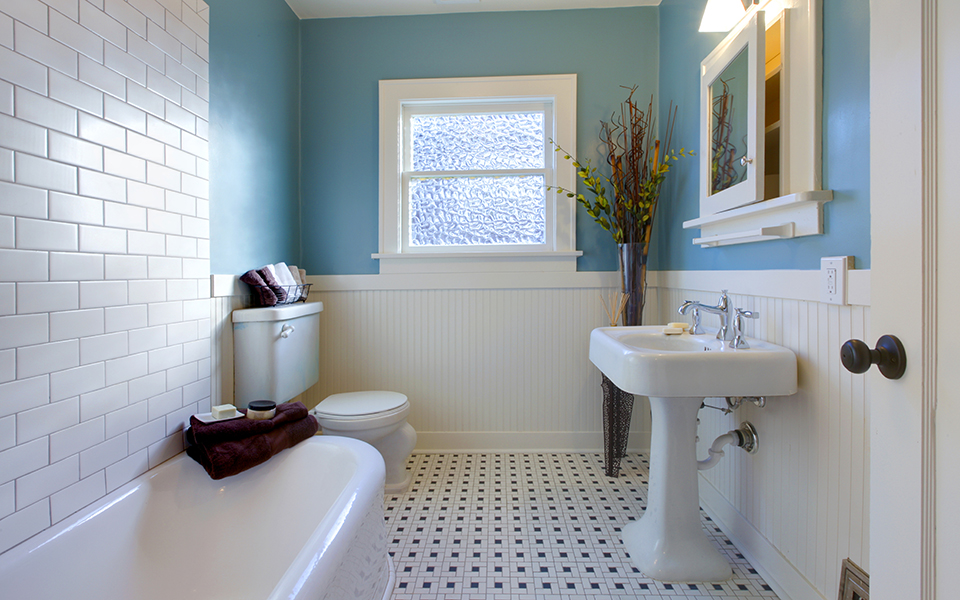 Long Island Bathroom Contractors J J Premier Contractors - Bathroom in a day