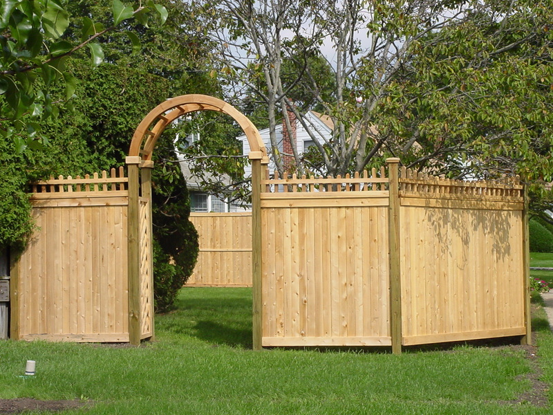 Rose Fence Long Island S Premier Fence Company
